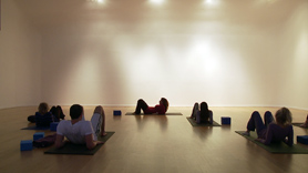 Evening Yin Yoga