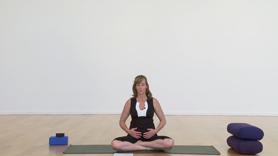 Yoga for Early Stages of Pregnancy