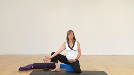 Pre-Natal Practice for Experienced Yogis