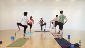 Ashtanga for Beginners