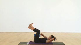 The 'golden hour' for yoga is definitely first thing in the morning when the mind is quiet and impressionable. Set the tone for your day with this medium intensity flow.  Class includes meditation, intention setting, core work, standing flow and backbends.  If you want savasana please take a little extra time for that on your own. Have a beautiful day!