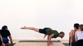 Align & Refine Your Arm Balances