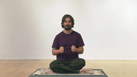 Rattled? Feathers ruffled? Aggravated? This meditation helps us recover after a difficult conversation or moment of life.