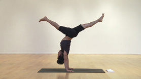 Hanumansana Inversion Tutorial